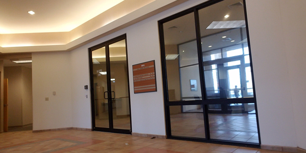 Privacy and Security Window Film